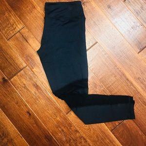 Lululemon mesh leggings never worn!
